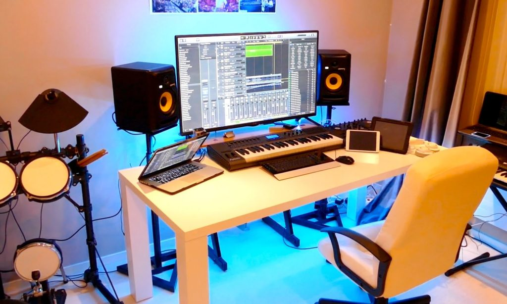 Home Recording: Must Haves