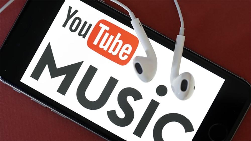 YouTube Music __ Digital Music Distribution