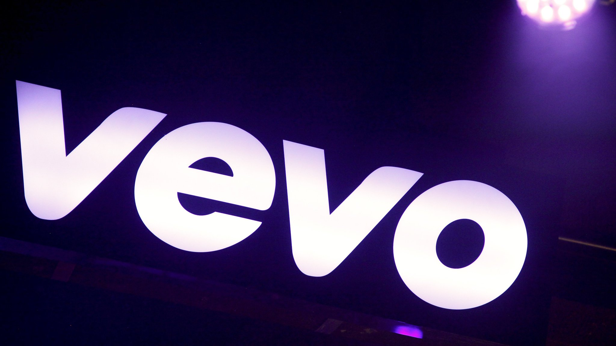 Vevo Shut Down
