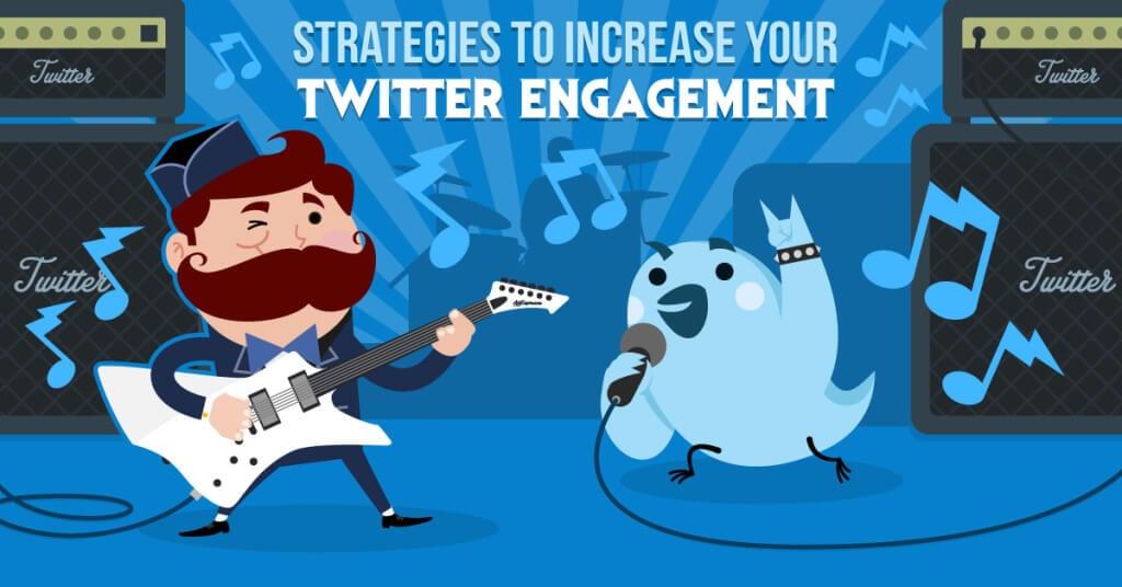 Twitter Engagement Tips