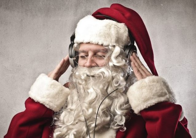 holiday music promotion ideas