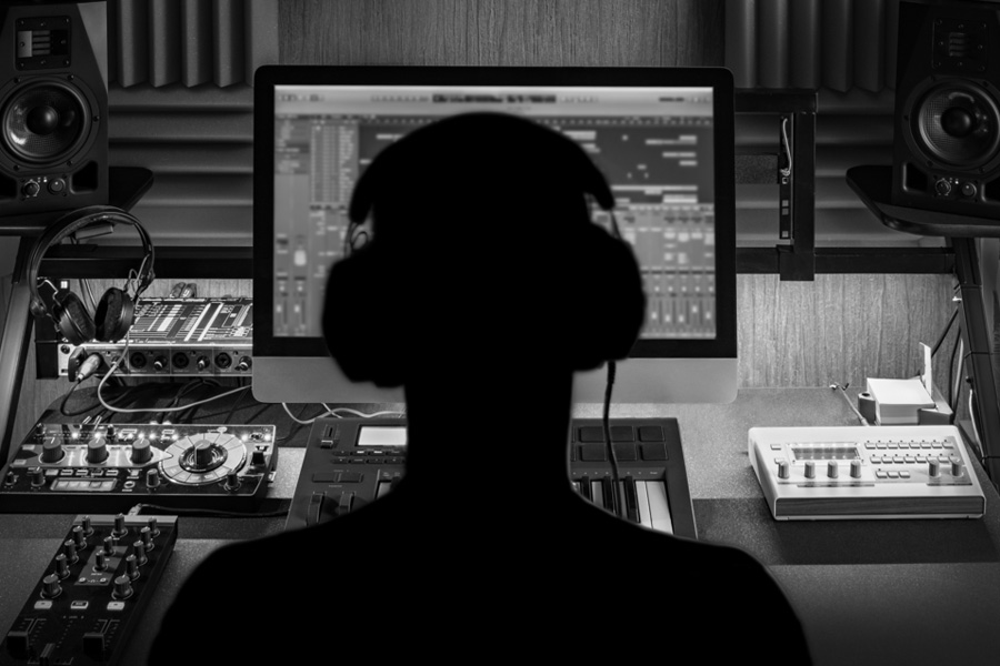 music producer tips
