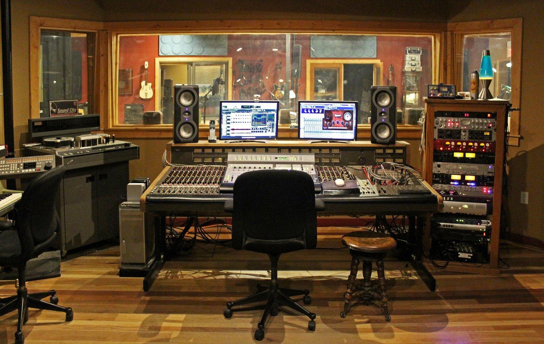 studio checklist