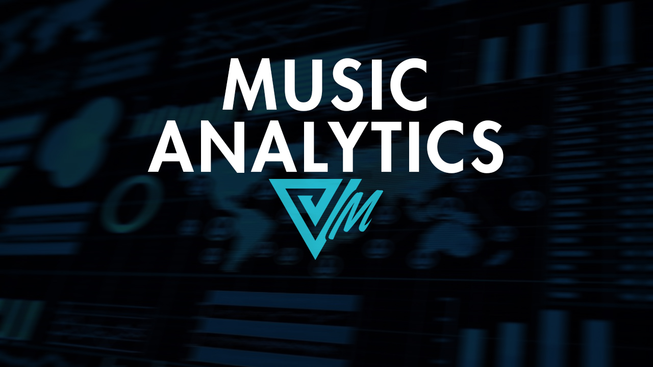 music analytics