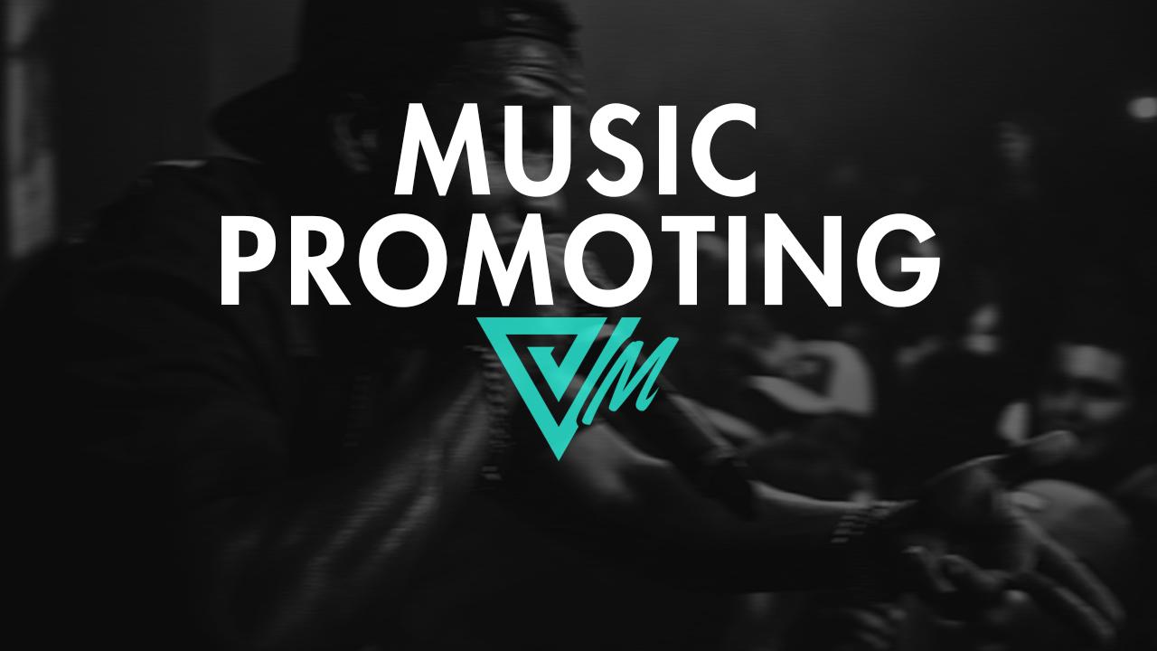 music promoting 2019