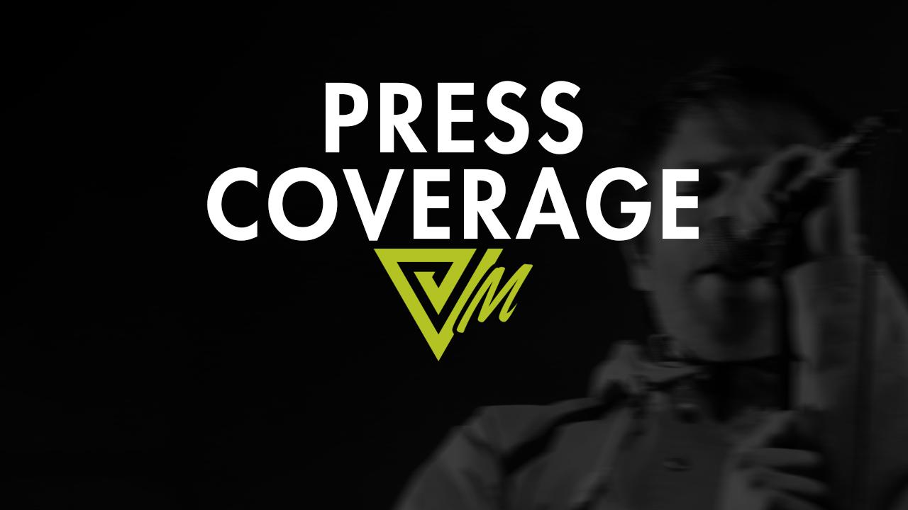 press coverage for musicians