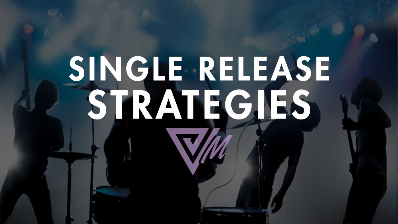 single release strategies basics