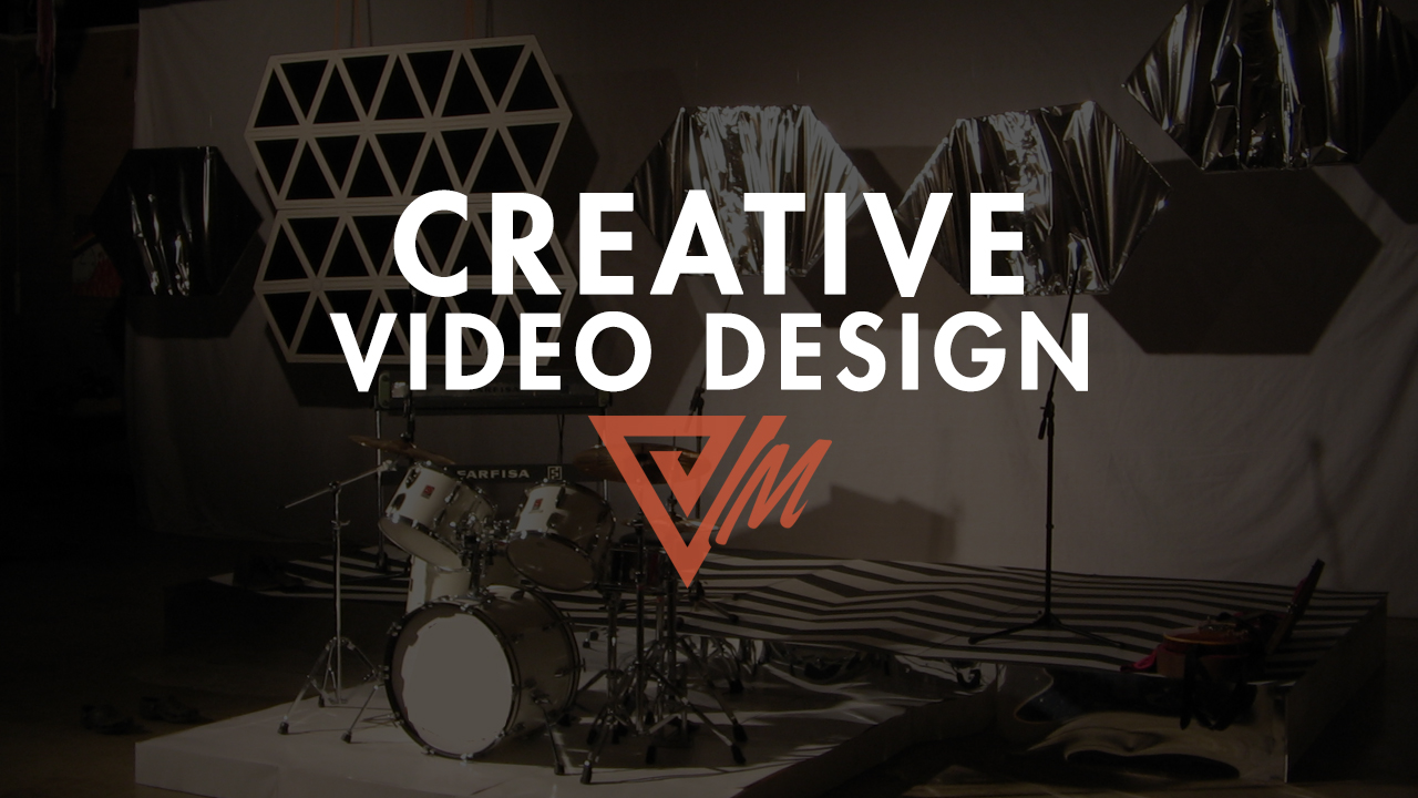 creative video design