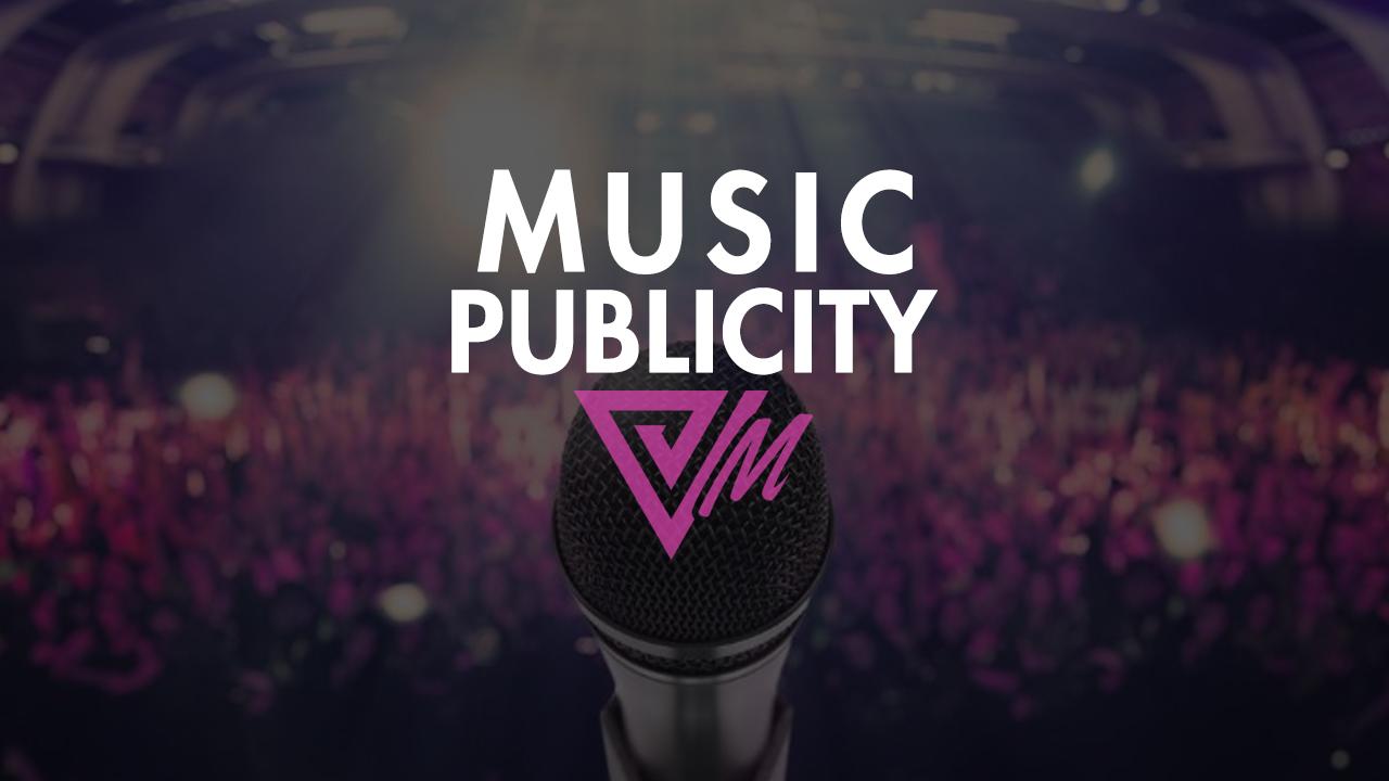 music publicity