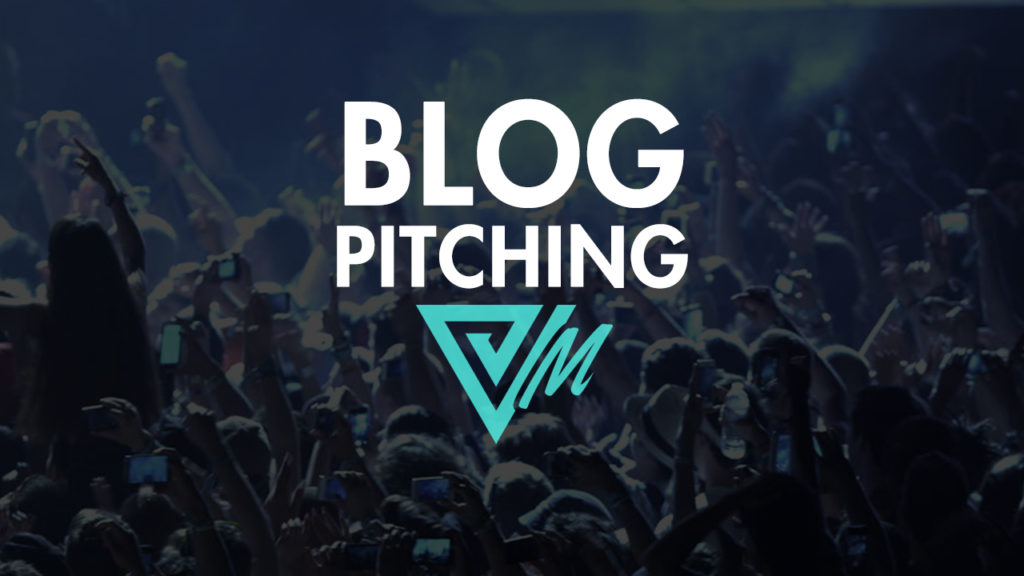 blog pitching
