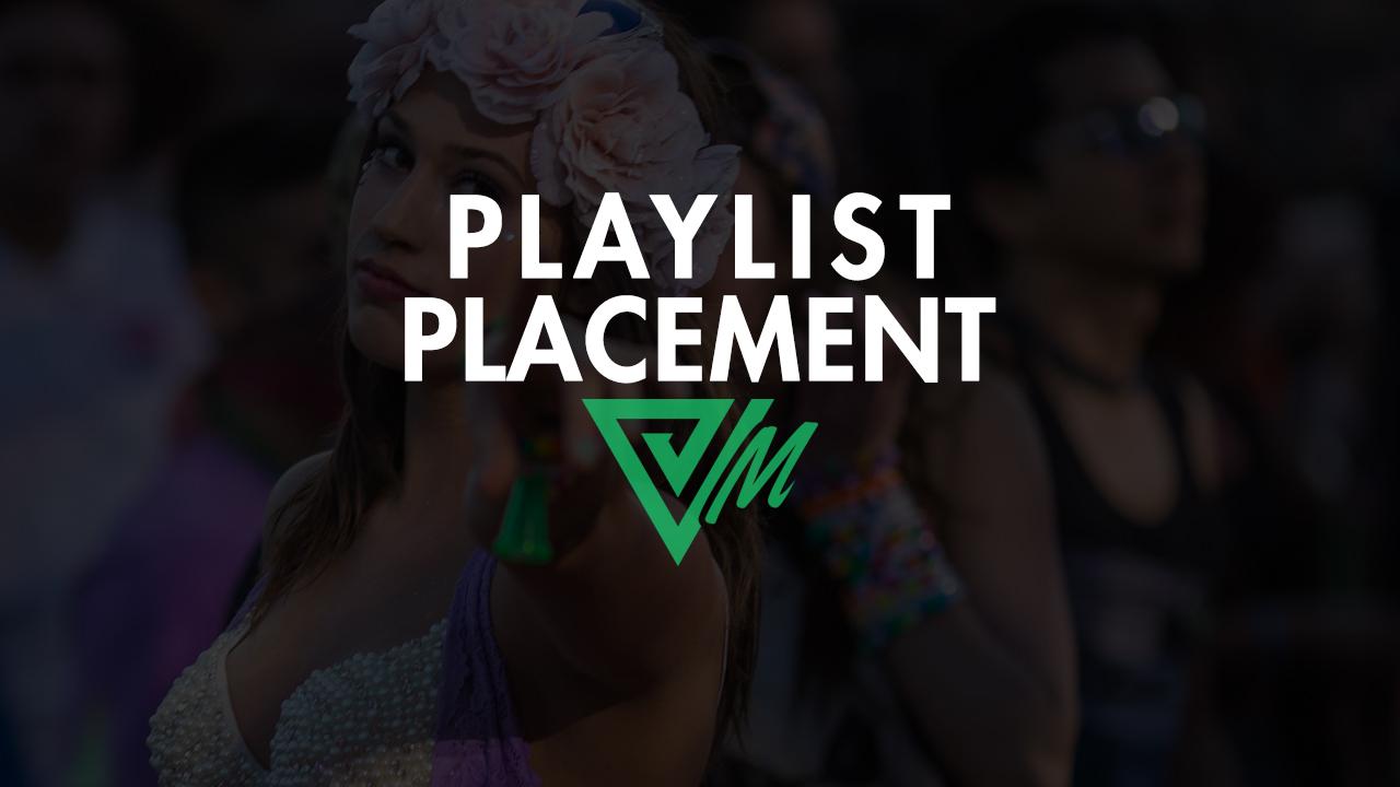 playlist placement