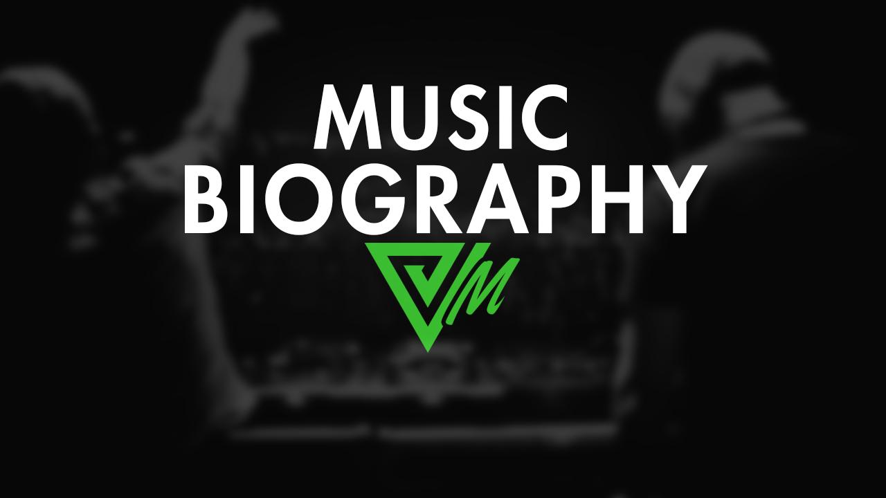 music biography