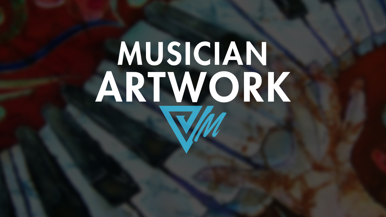 musician artwork