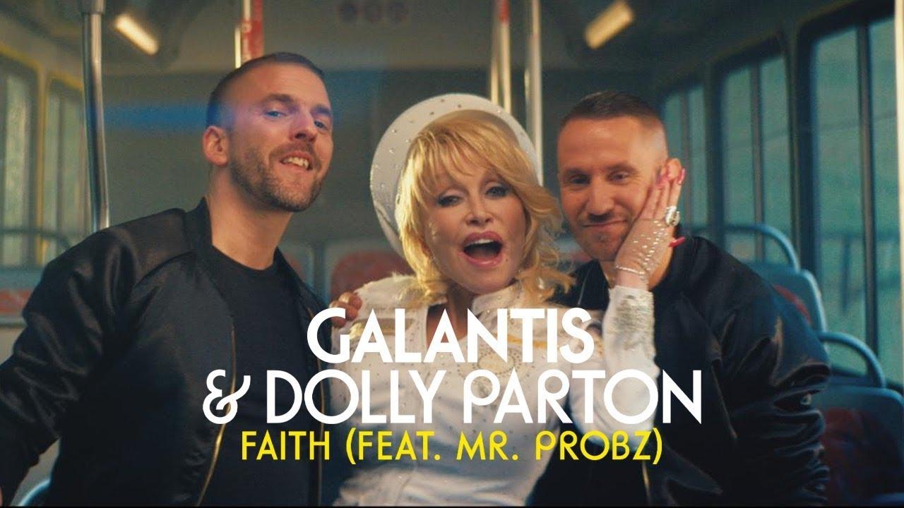 dolly parton galantis faith