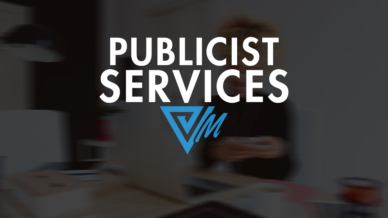 publicist services