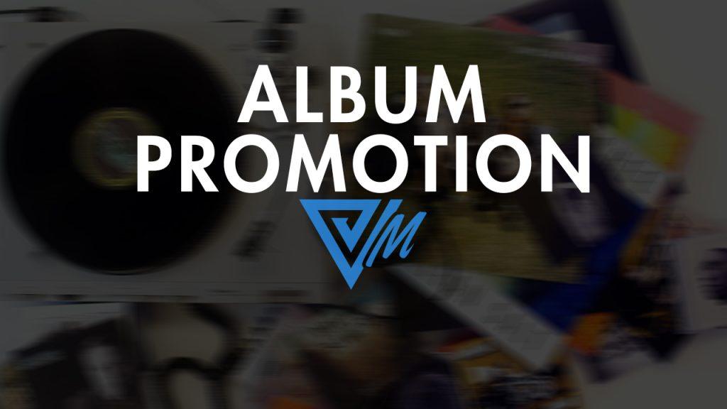 album promotion 2020