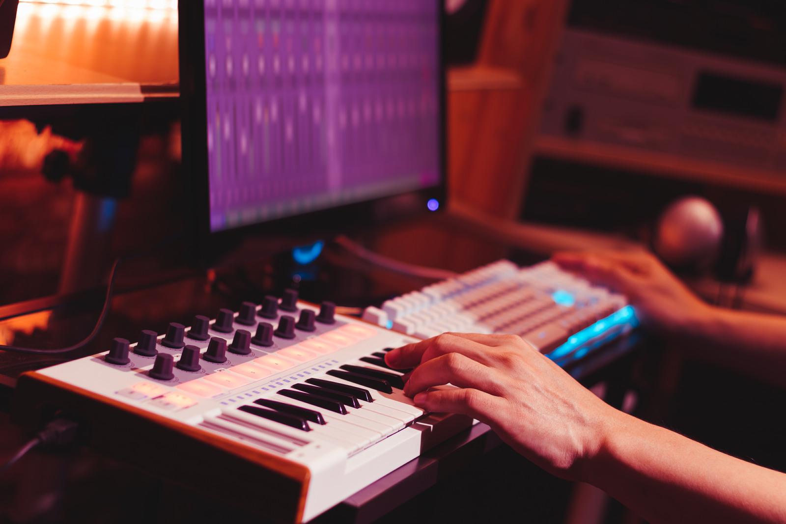 album production buy instrumentals